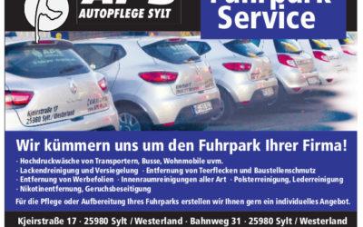 Fuhrpark Service